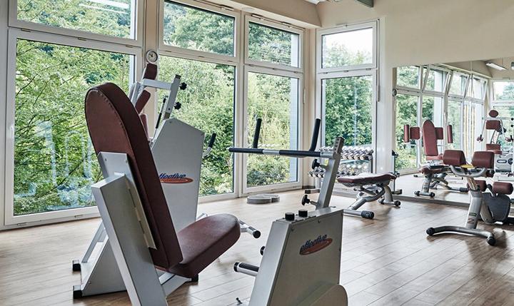 Kuscheltage wellnesshotels nrw for Moderne hotels nrw